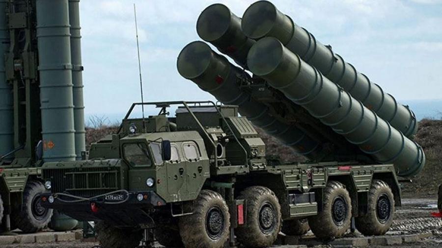 Cumhuriyet: Οι S-400 θα μείνουν στις αποθήκες, δεν θα χρησιμοποιηθούν