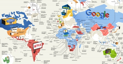 Big Techs, Nike, McDonald's, Baidu στις κορυφαίες αναζητήσεις παγκοσμίως το 2020