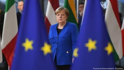 O σχεδιασμός της Merkel για τη μετωπική σύγκρουση με Ουγγαρία και Πολωνία στη Σύνοδο της 10ης Δεκεμβρίου