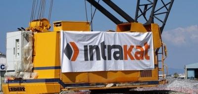 Υπεγράφη έργο ύψους 24,4 εκατ. ευρώ μεταξύ Intrakat και ΔΕΥΑ Αιγιαλείας