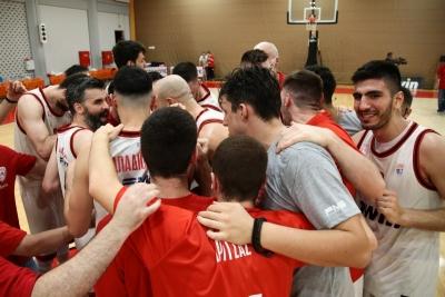 Basket League: Επέστρεψε ο Ολυμπιακός μετά από δυο χρόνια!