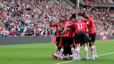 Αϊντχόφεν: Από το «ερυθρόλευκο χαστούκι», στο 3/3 στα προκριματικά του Champions League