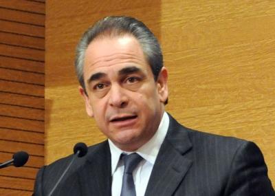 Μίχαλος (ΕΒΕΑ): Μεγάλο πλήγμα τα 1,67 δισ. ευρώ των απωλειών της εστίασης, Ιανουάριο - Σεπτέμβριο 2020