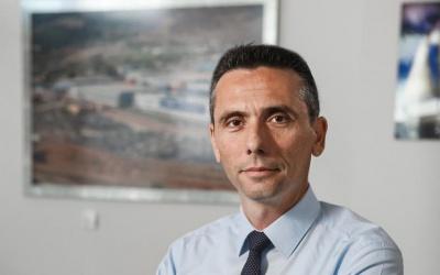 Χαρπαντίδης (Παπαστράτος): Μονόδρομος βιωσιμότητας η μεταμόρφωση των επιχειρήσεων