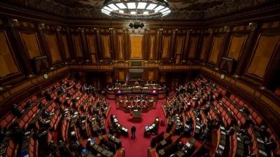 Ιταλία: Η Βουλή ενέκρινε την κύρωση της συμφωνίας με την Ελλάδα για την οριοθέτηση των θαλασσίων ζωνών