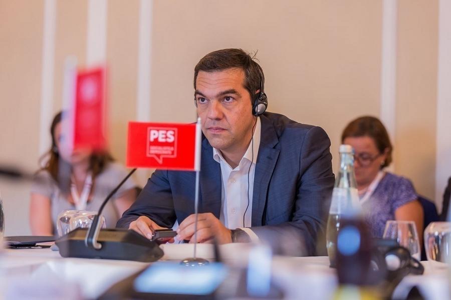 Τσίπρας: Ακραία η πολιτική Μητσοτάκη – Μην τους αφήσουμε να μας γυρίσουν πίσω στην Ευρώπη της λιτότητας