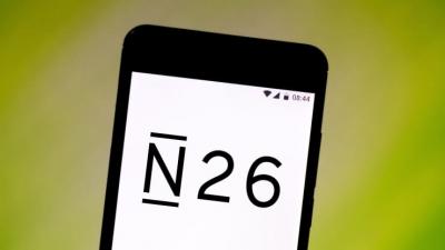 Γερμανία: Η ψηφιακή τράπεζα N26 δεύτερη σε αξία - Ξεπέρασε την Commerzbank