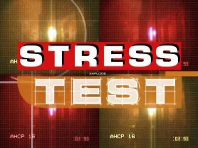 Πρόταση....οι τραπεζίτες καλό είναι να πάνε ενωμένοι να αντιμετωπίσουν τα stress tests δεν χρειάζεται