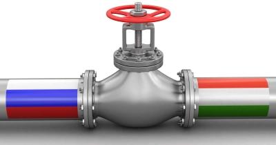 Βαθαίνει η ένταση Ουγγαρίας - Ουκρανίας μετά την απόφαση για αγορά φυσικού αερίου από τη Ρωσία