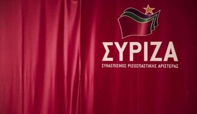 ΣΥΡΙΖΑ: «Θύμα» μίας «άθλιας στοχοποίησης» ο Αλ. Φλαμπουράρης