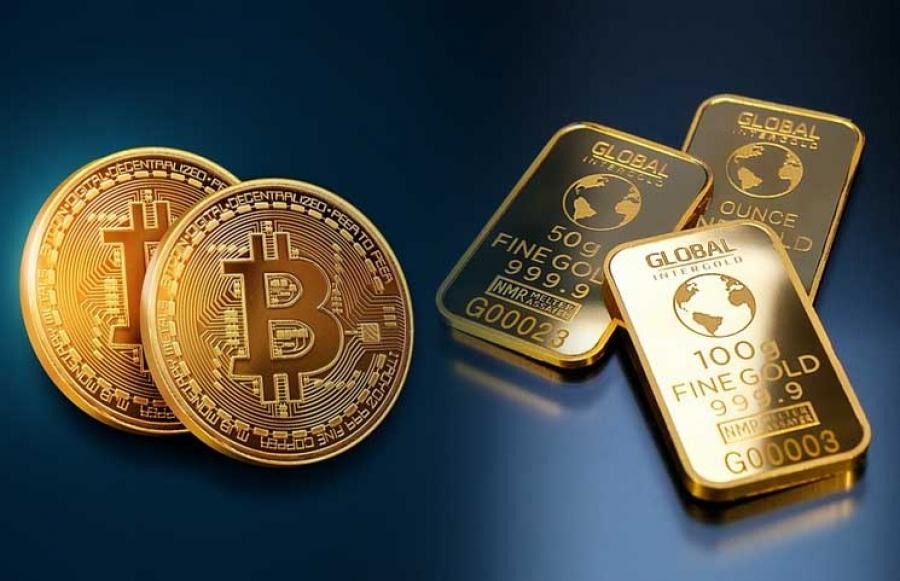 Microstrategy: Η αγορά του Bitcoin θα εκτοξευθεί στα 100 τρισ. δολάρια, θα ξεπεράσει τον χρυσό