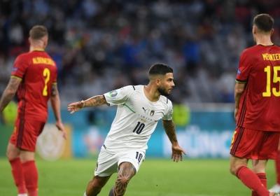 EURO 2020, Βέλγιο – Ιταλία 1-2: 5Χ5 και πανηγυρική επιστροφή στους «4»! (video)