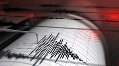 Μετά τον «Ιανό» η Κρήτη χτυπήθηκε και από σεισμό 4,1 ρίχτερ