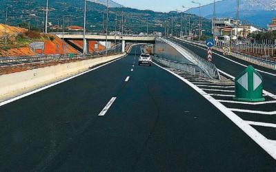 Υπουργείο Υποδομών: Στην Μυτιληναίος το έργο του οδικού άξονα Άκτιο - Αμβρακία