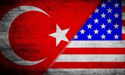 Παίζει με τη φωτιά η Τουρκία, σκληρή απάντηση στις ΗΠΑ για την κυπριακή ΑΟΖ - Τη στήριξη του ΝΑΤΟ ζητά ο Erdogan