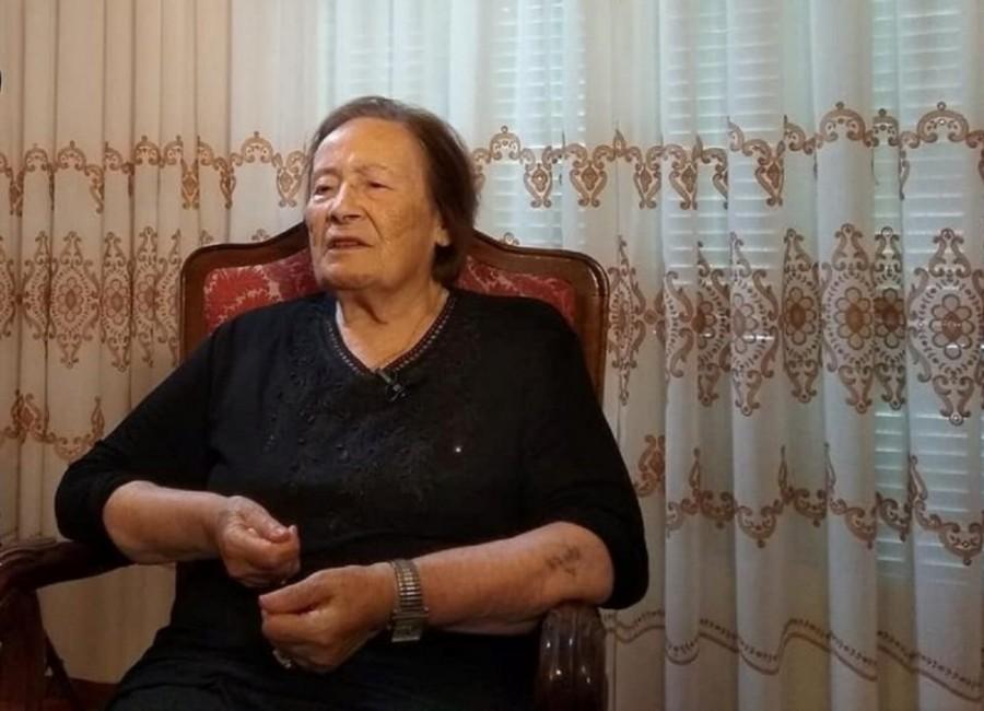 Πέθανε η Εσθήρ Κοέν, η γηραιότερη Ελληνίδα επιζώσα του Άουσβιτς