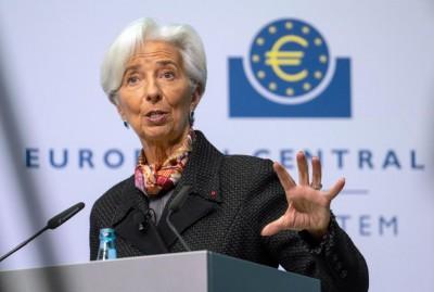 Ικανοποίηση Lagarde (ΕΚΤ) για τη συμφωνία: Η Ευρώπη αναλαμβάνει δράση