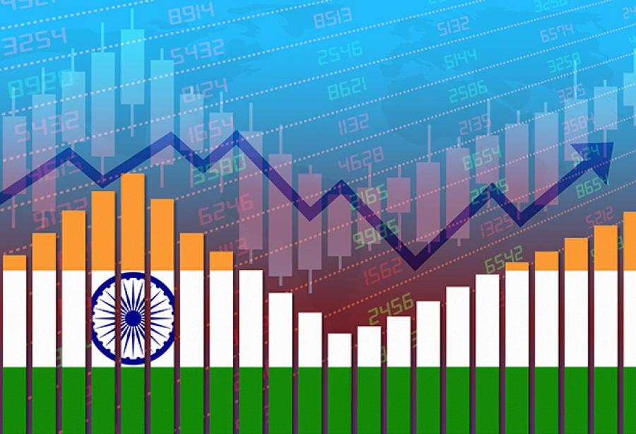 Αυξήθηκε το εμπορικό έλλειμμα στην Ινδία, στα 12,88 δισ. δολάρια το Φεβρουάριο του 2021