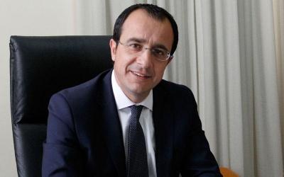 Χριστοδουλίδης (Κύπρος): Ο Akinci απέσυρε τον χάρτη για το εδαφικό