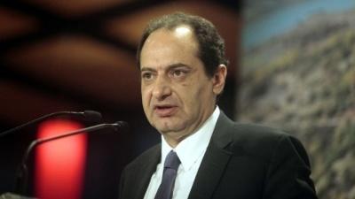Σπίρτζης: Δώσαμε μεγάλη μάχη ώστε ο πολίτης της Ηλείας να έχει αυτοκινητόδρομο και όχι μονοπάτι - Τα έργα στην Πελοπόννησο
