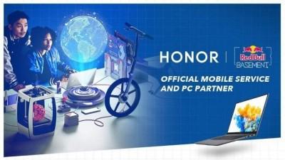 Φοιτητικός διαγωνισμός καινοτομίας από την Honor και το Red Bull