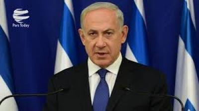 Netanyahu: «Όποιος μας επιτεθεί θα λάβει μια ηχηρή απάντηση»