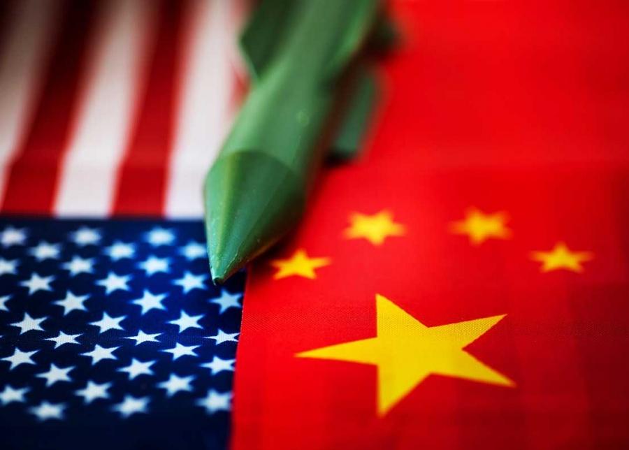 ΗΠΑ: Η Κίνα μπορεί να έχει πραγματοποιήσει χαμηλού επιπέδου πυρηνική δοκιμή