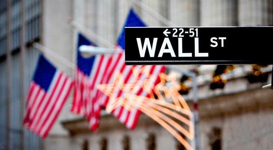Ισχυρά κέρδη για τη Wall Street μετά τα στοιχεία για την αγορά εργασίας - Στο +1,21% ο Dow Jones