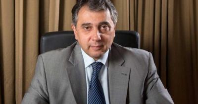 Κορκίδης: Το ΕΒΕΠ εξετάζει τη βοήθεια της EBRD για μία υπηρεσία ανάπτυξης των εξαγωγών