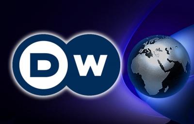 Deutsche Welle: Ενδείξεις διάσπασης για το κόμμα του Erdogan
