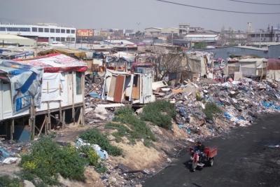 Σε κατάσταση έκτακτης ανάγκης ο καταυλισμός των Ρομά στο Χαλάνδρι - Εντοπίστηκαν κρούσματα