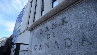 Κεντρική Τράπεζα Καναδά: Η πανδημία κατέστησε επείγουσα ανάγκη την υιοθέτηση ψηφιακού νομίσματος