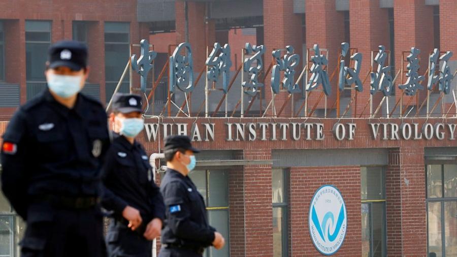 Bloomberg: Iσχυρή πιθανότητα ο κορωνοϊός να διέρρευσε από εργαστήριο στην Κίνα - Μην απορρίπτετε κανένα σενάριο