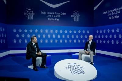 Ρέτσος (ΣΕΤΕ): Η κρίση βρήκε τον τουρισμό στο χειρότερο σημείο - Βασιλείου (Eurobank): Βασικός πυλώνας τα ξενοδοχεία