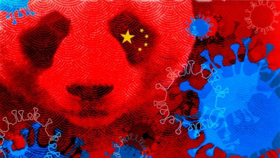 Η Κίνα προετοιμαζόταν για Γ' Παγκόσμιο Πόλεμο με όπλο τον κορωνοϊό
