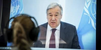 Κυπριακό: Η Λευκωσία θα συμμετάσχει σε άτυπη Πενταμερή αν τη συγκαλέσει ο ΟΗΕ