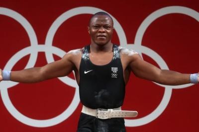 Cyrille Tchatchet: Πάλεψε με τον εαυτό του, νίκησε και ανταμείφθηκε