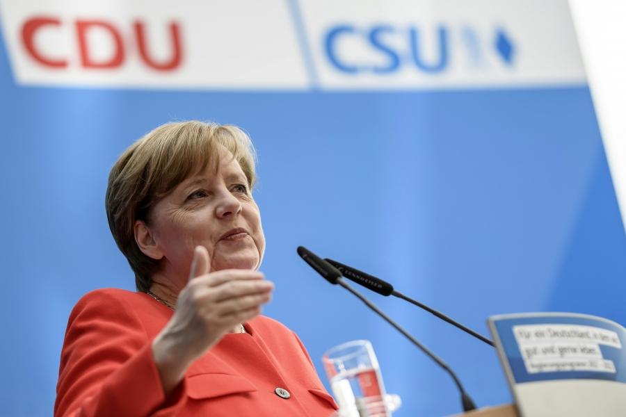 Γερμανία: Τεράστιο σκάνδαλο διαφθοράς πλήττει το κόμμα της Merkel