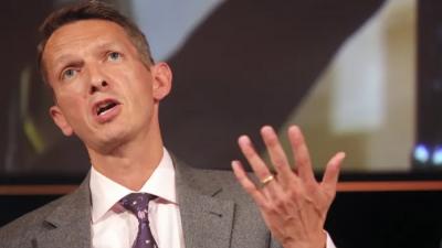 Haldane (BoE): Η οικονομία του Ηνωμένου Βασιλείου ισχυροποιείται - Χρειάζεται λιγότερη στήριξη