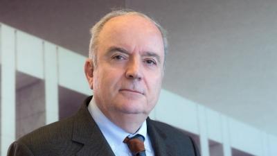 Ο Γ. Περιστέρης πωλητής του 1,859% της Τέρνα Ενεργειακής αξίας 28 εκατ. – Συγκεντρώνει κεφάλαια για να αγοράσει το 16% της ΓΕΚ Τέρνα