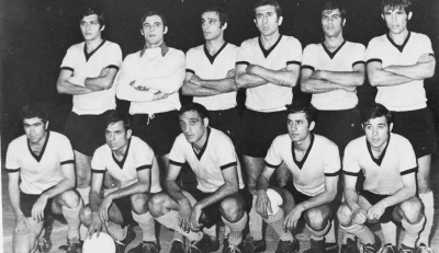 1970, Άρης - ΠΑΟΚ 1-0: Ο τελευταίος τίτλος του Άρη με τη σφραγίδα της πληρέστερης ομάδας στην ιστορία του!