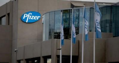 Pfizer: 3.000 αιτήσεις για τη στελέχωση του ψηφιακού Κέντρου στη Θεσσαλονίκη