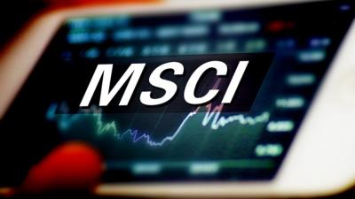 Χωρίς εκπλήξεις, η αξιολόγηση των δεικτών MSCI σήμερα 11/8