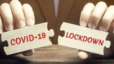 Φόβοι για 2.000 νέα κρούσματα εάν ανοίξουν λιανεμπόριο και γυμνάσια - Lockdown ως 18/1 - Περιοριστικά μέτρα ως Μάιο
