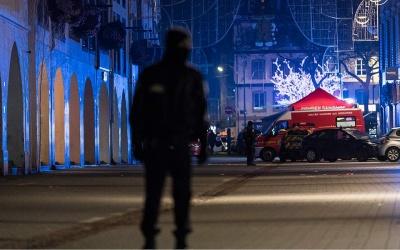 Γαλλία: Υπέκυψε ένας από τους τραυματίες της επίθεσης στο Στρασβούργο - Το 5ο θύμα