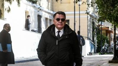 Ο Κούγιας ζήτησε να αναβληθεί η κατ΄ οίκον έρευνα για υπόθεση του Δημήτρη Λιγνάδη