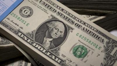 ΗΠΑ: Εκτίναξη του δημοσιονομικού ελλείμματος κατά 163 δισ. δολ. τον Ιανουάριο 2021