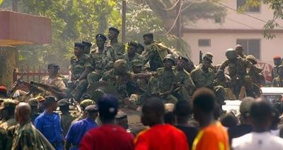 Πραξικόπημα στη Γουινέα – «Συλλάβαμε τον πρόεδρο», υποστηρίζουν οι στασιαστές