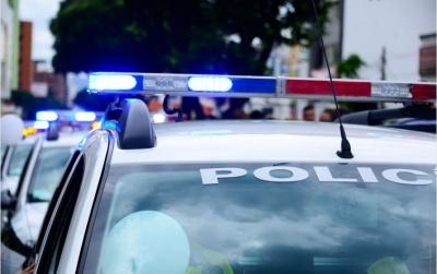 Ευρεία επιχείρηση της αντιτρομοκρατικής - Συλλήψεις ακροδεξιών - Έχουν εντοπιστεί εκρηκτικά
