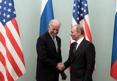 Ο Putin συνεχάρη τελικά τον Biden για την εκλογή του - «Είμαστε έτοιμοι για επαφές»